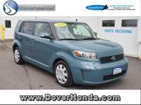 Carfax 1 Owner! Accident Free! 2009 Scion xB, 4D