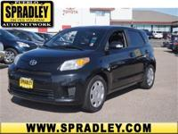 2009 Scion xD 4dr Car Our Location is: Spradley Imports