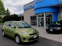 2009 Scion xD Release Series 2.0, Super low mileage