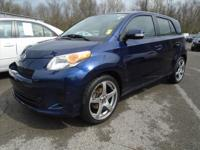 Exterior Color: blue, Body: Hatchback, Engine: 1.8 4