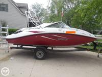 - Stock #079996 - 2009 Sea-Doo 180 Challenger SE All of