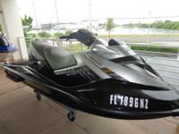 2009 Sea-Doo RXT 215 215HP It would be greedy to keep