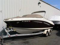 Our 2009 Sea Ray 230 Select was initially buy from us