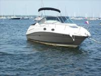 Brokerage Stock #18542 NOTE: All Brokerage boats are