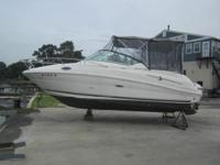 2009 Sea Ray 240 Sundancer 2009 Sea Ray 240 Sundancer,