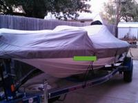 2009 SKEETER SX-190 FOR SALE!!! SKEETER WAS THE NAME ON