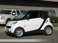 2009 SMART fortwo Leather,Power Windows,Tilt