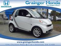 CARFAX 1-Owner, ONLY 9,707 Miles! FUEL EFFICIENT 41 MPG