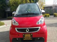 Options:  2009 Smart Fortwo Passion Cabriolet 2Dr