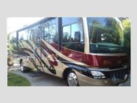 2009 Fleetwood Southwind 34G up for sale. ALWAYS STORED