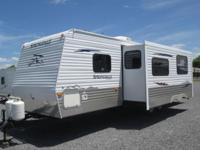 2009 Springdale by Keystone model 298BHSSR. This camper