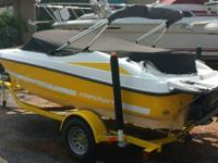 Looking for a nice Bowrider come check out this low