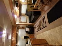 TRAVEL TRAILER, year model 2009 Starwood By Mckenzie