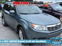 Options:  2009 Subaru Forester X Limited W/Nav|Miles: