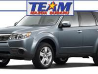 EPA 26 MPG Hwy/20 MPG City! Heated Leather Seats,