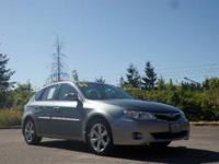 Loaded with: 4-Cyl, 2.5 Liter, Alloy Wheels, Automatic,