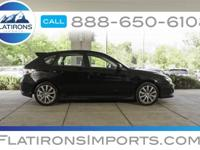 Flatirons Imports is offering this 2009 Subaru Impreza