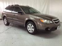 2009 Subaru Outback Station Wagon Wagon Our Location