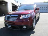This beautiful 2009 Subaru Tribeca Stock Number A1693A