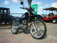 2009 Suzuki DR200 Dual Sport. Visit our website