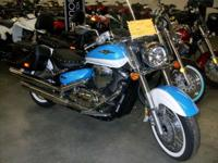 2009 Suzuki Boulevard C50T, SHOP & SAVE WITH US!