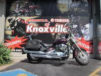 2009 Suzuki Boulevard C50T LOADED WITH EXTRAS MUST