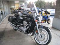 2009 Suzuki Boulevard C50T Great crusier at a great
