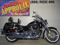 2009 Suzuki Boulevard C50T motorcycle for sale with