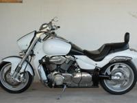 2009 Suzuki Boulevard M109R M109 Motorcycles Cruiser