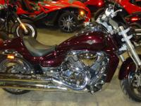 2009 Suzuki Boulevard M109R WIDE TIRE POWER!!