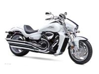 2009 Suzuki Boulevard M109R Limited Edition AWESOME