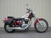 2009 Suzuki Boulevard S40 Only 200 Miles!!! Super Clean