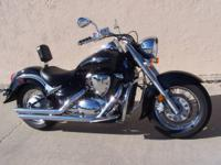 This bike looks and runs like new- fuel injected- save