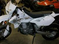 2009 Suzuki DR-Z400S New In STOCK Dual Sport ! Call