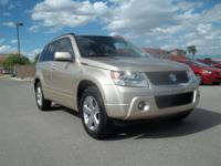 Exterior Color: sandstorm metallic, Body: SUV, Engine: