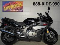 2009 Suzuki GS500 used for sale only $2,999! Nice clean
