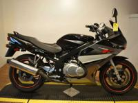 Road ready gas saver Motorcycles Sport 5336 PSN . 2009
