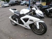 2009 Suzuki GSXR Motorcycle 600 Our Location is: Rally