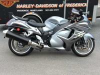 2009 Suzuki Hayabusa Located at our Frederick