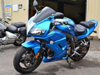 ALLPOWER of Granby, MA presently has a used 2009 Suzuki