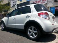 2009 Suzuki SX4 sportsback AWD 4CYL 62,000 MILES am fm