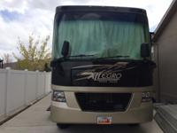 REDUCED PRICE TIFFIN MOTORHOME (Salt Lake City Area)