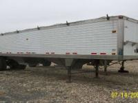 Hoppers / Wagons Concrete 4681 PSN . 2009 Timpte super