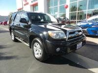 This 2009 Toyota 4Runner SR5 will sell fast Priced to