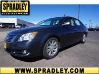 2009 Toyota Avalon 4 Door Sedan Limited Our Location