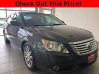 **SUNROOF/MOONROOF**, **HEATED SEATS**, **PASSED