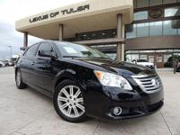 CARFAX One-Owner. Ext 2009 Toyota Avalon Limited FWD