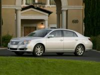 *PLEASE CALL OR TEX*2009 Toyota Avalon XLS Black FWD