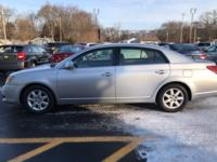 Look at the price on this Toyota Avalon XL! This Avalon