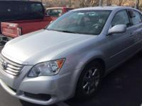 Land a steal on this 2009 Toyota Avalon XL before